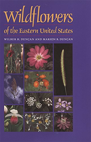 Wildflowers of the Eastern United States (Wormsloe Foundation Publication Ser.)