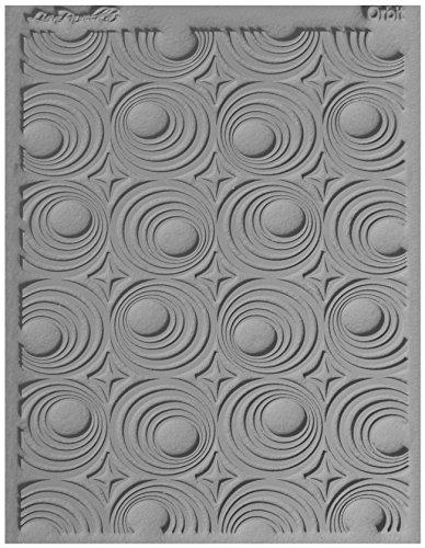Lisa Pavelka 527122 Texture Stamp Orbit by JHB International Inc