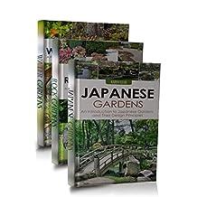 Gardening Box Set #2 (Japanese Gardens, Japanese Garden Designs, Rock Gardens, Rock Garden Designs, Rock Gardening Book, Water Gardening, Water Garden Book 1)