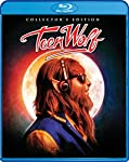 Cover Image for 'Teen Wolf [Collector's Edition]'
