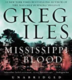 Mississippi Blood Low Price CD: A Novel