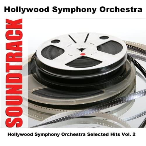 Amazon com back to the future theme original hollywood symphony