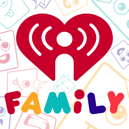 iHeartRadio Family (Teen Tunes)