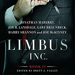 Limbus, Inc., Book II Audiobook