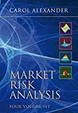 Market Risk Analysis: 4 Volume Boxset