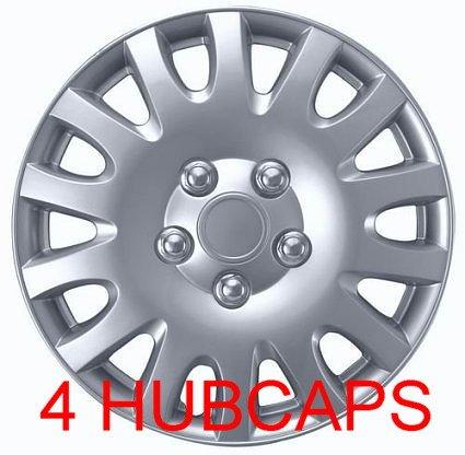 Amazon Com 16 Set Of 4 Toyota Camry Hubcaps Wheel Covers Design