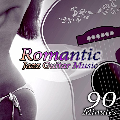 Romantic Spanish Classical Guitar