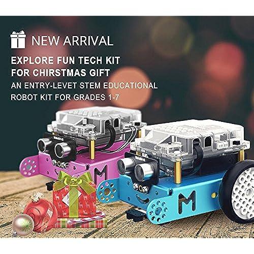 Makeblock MBot Upgrated Version DIY Mbot V1 1 Arduino C
