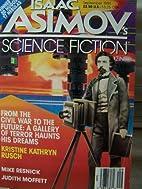 Isaac Asimov's Science Fiction Magazine -…
