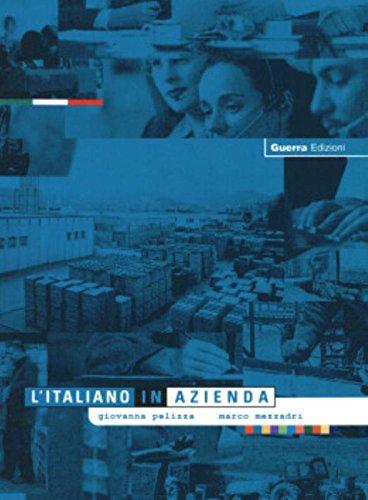 L Italiano in Azienda