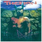 Theli by Therion (1997) Audio CD