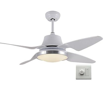 Liuyu · Luces del ventilador de techo Luces de la sala de ...