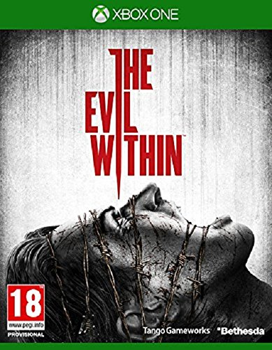 Xbox1 evil within fighting chance pack product image