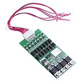 7s cells 20A w/balancing Li-ion Lithium 18650 Battery BMS Protection Board Hot