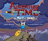 Adventure Time - The Art of Ooo