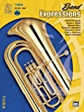 Band Expressions, Book One Student Edition, Robert W. Smith and Susan L. Smith, 0757918131