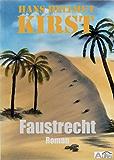 Faustrecht (German Edition)