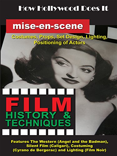 Film Noir Costume Design (How Hollywood Does It - Film History & Techniques of Mise-en-scene)