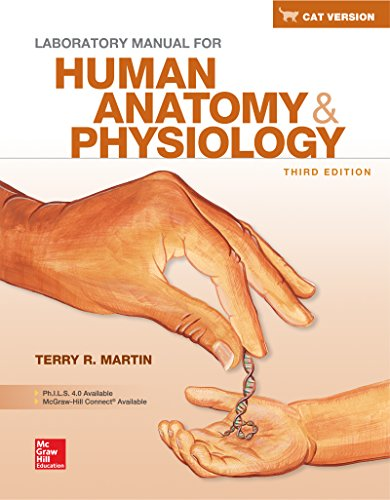 Laboratory Manual for Human Anatomy & Physiology Cat Version Pdf