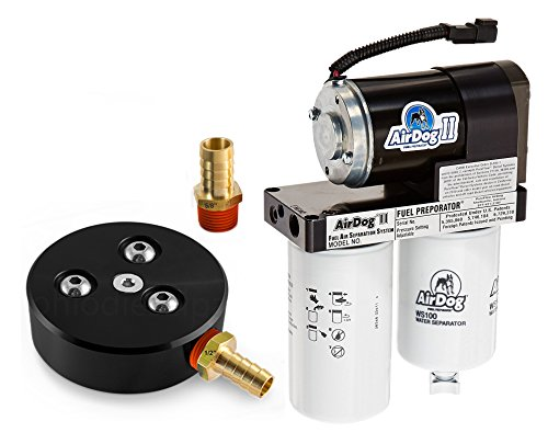 ford airdog fuel pump - 5