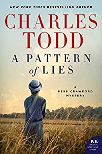 A Pattern Of Lies by Charles Todd ebook deal