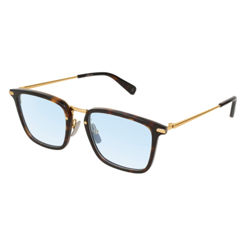 GOLD Eyeglasses Brioni BR 0037 O 002 AVANA