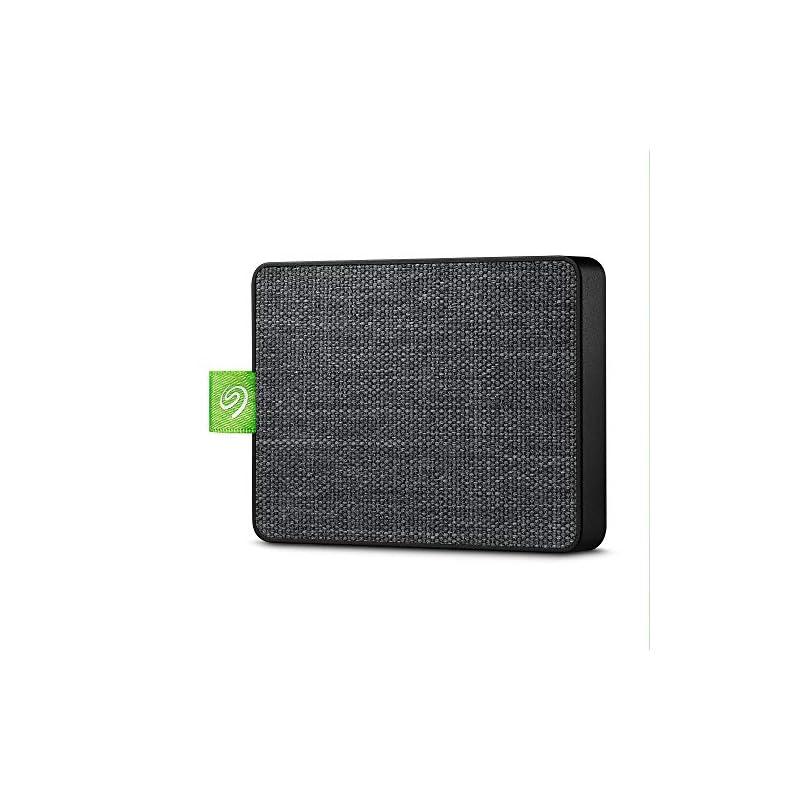 Seagate External Portable Drive