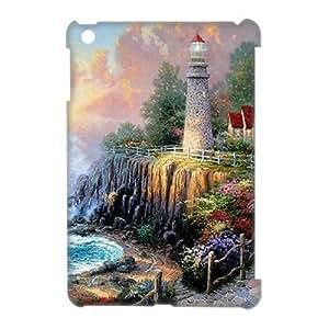 ALICASE Diy Lighthouse Phone Case For iPad Mini [Pattern-1]
