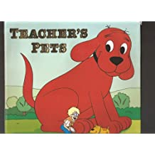 Clifford the Big Red Dog: Teacher's Pets