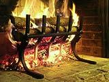 Model M-6 High Efficiency Smoke-Free Fireplace