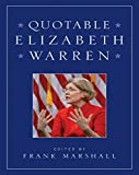 """""""US Senator Elizabeth Warren has long been an original thinker and a powerful voice for the common man. She has been a strong advocate for consumer protection; her work has led to the creation of the US Consumer Financial Protection Bureau. Discover ..."""