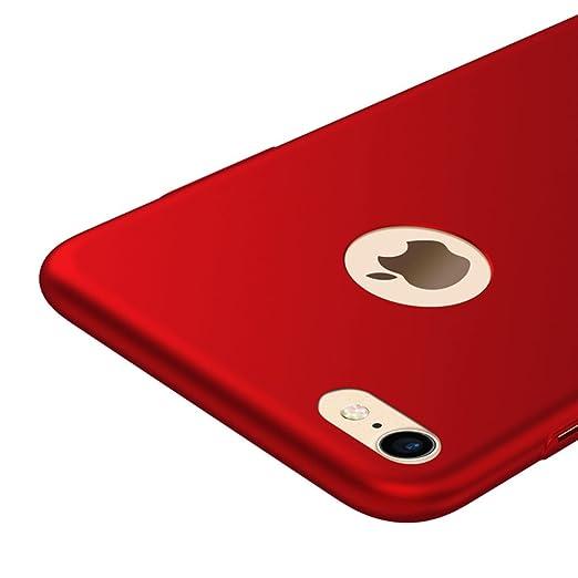92 opinioni per Rosso / RED Ultra Sottile Custodia Cover Case + Pellicola Protettiva Per Apple