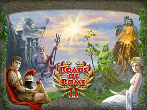 Roads of Rome 2 [Download] - Princess Computer Keyboard