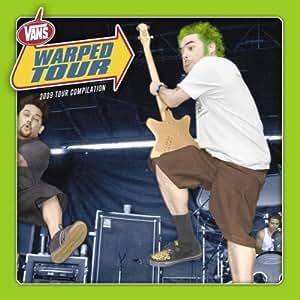 2009 Warped Tour Compilation [2 CD]
