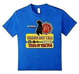 Rottweiler Calendar 2018 T-Shirt