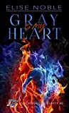 Gray is my Heart: A Romantic Thriller (Blackwood Security Book 5)