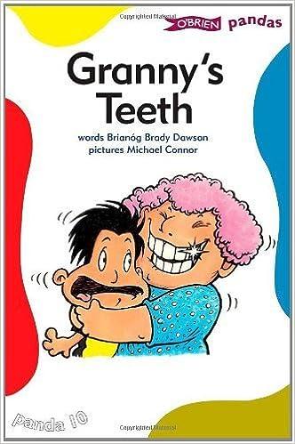 Book Granny's Teeth (Pandas) by Brianog Brady Dawson (1998-09-14)