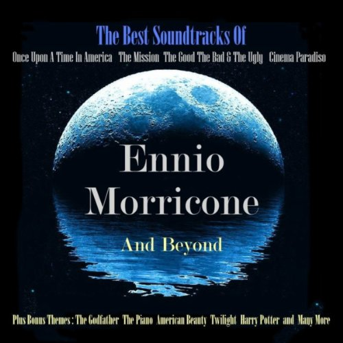The Best Soundtracks Of Ennio ...