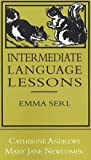 img - for Catherine Andrews: Intermediate Language Lessons (Paperback - Teachers Ed.); 2008 Edition book / textbook / text book