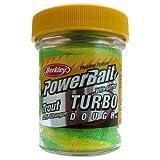 Berkley PowerBait Turbo Dough Trout Bait, 1.75-Ounce