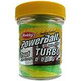 PowerBait Turbo Dough Trout Bait, Dough