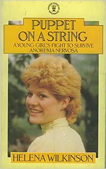 Puppet on a String (Hodder Christian Pdfs)