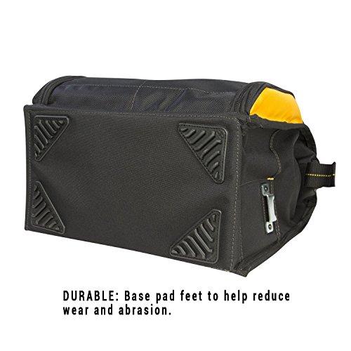 DEWALT DGL573 Lighted Technician's Tool Bag by DEWALT (Image #7)