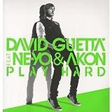 Play Hard (Remixes) [Vinyl Maxi-Single]