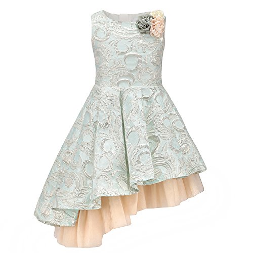 Price comparison product image childdkivy reg Baby Girl Princess Sleeveless Autumn Winter Party Dress (3(Suitable for Height 37.4-39.94 inch)