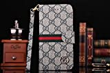 Crisp Luxury Designer wallet case/flip case/trunk case made for iphone X (style 4)