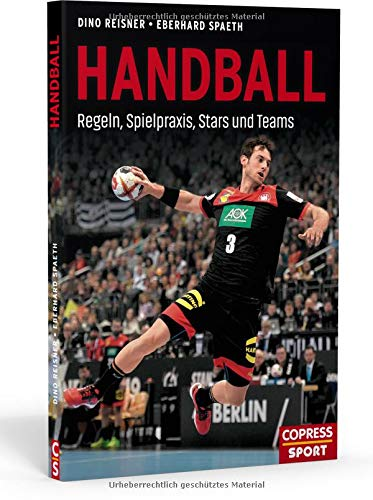 handball regeln spielpraxis stars