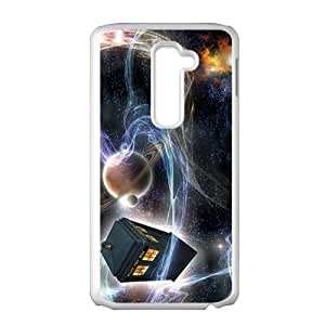 Happy Doctor who Phone Case for LG G2