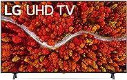 """LG 55UP8000PUA Alexa Built-in 55"""" 4K Smart UHD TV ("""
