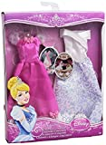 Mattel Disney Cinderella Fashion